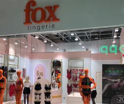 Fox Lingerie